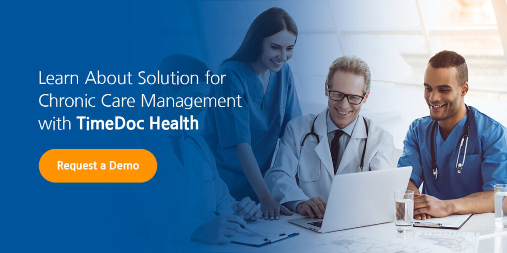 Learn About Our Solution for Chronic Care Management