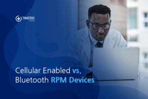 Cellular Enabled vs. Bluetooth RPM Devices